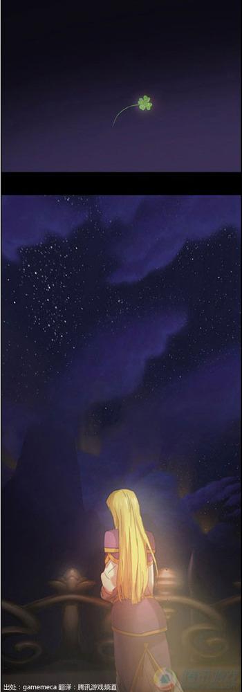 吉安漫画魔兽同人玩家:韩国娜的回忆标漫画了啊图片