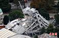 高清组图:新西兰6.3级地震已致65人死亡