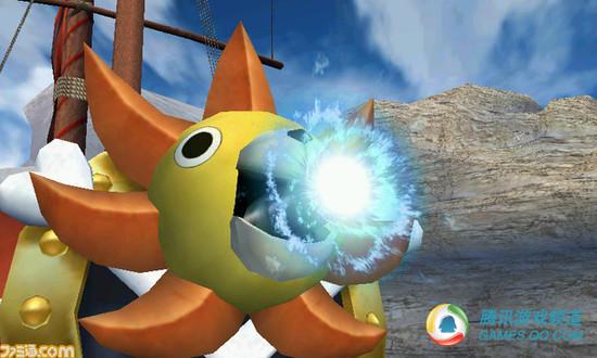 海贼王 无尽的航海sp 原创新角色