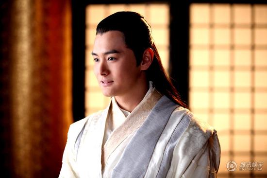 Xem phim Khuynh Thế Hoàng Phi - Qing Shi Huang Fei - 倾世皇妃 2011