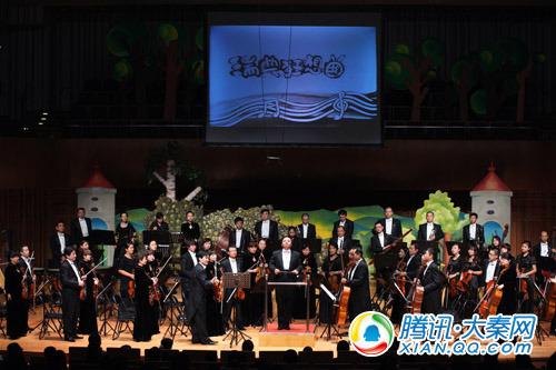 《动物狂欢节》儿童玩偶交响音乐会 即将打响