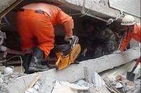 组图:云南盈江发生5.8级地震 已致多人死伤