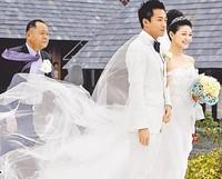 大S婚礼晚宴私密照曝光 与汪小菲甜蜜共舞(图)