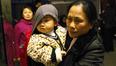 缅甸7.2级强震后泰国越南等地民众街头避难