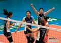 总决赛I 天津3-0恒大