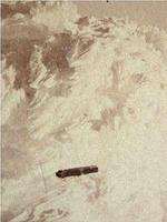 揭秘世界各地经典UFO照片 横跨百年追踪UFO