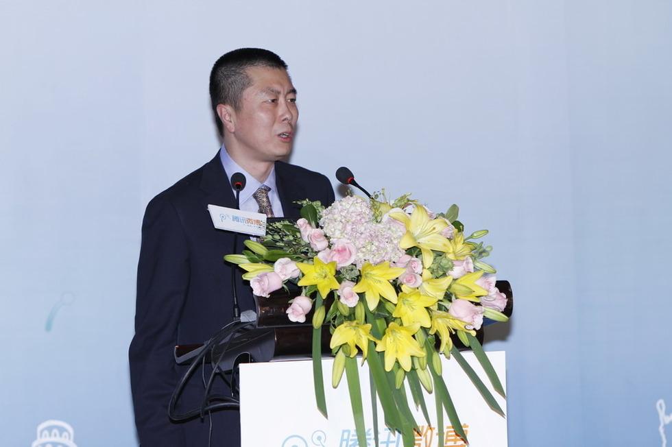 腾讯网常务副总编辑李方