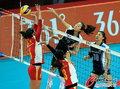 女排决赛天津3-2恒大