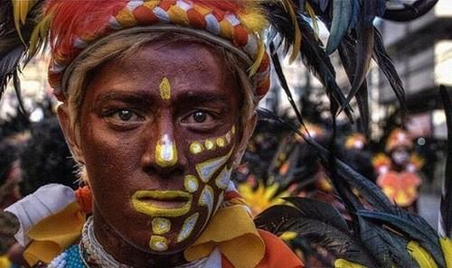 大开眼界! 世界上12个最奇特的民族 - 幻影女神 - xnqy168的博客