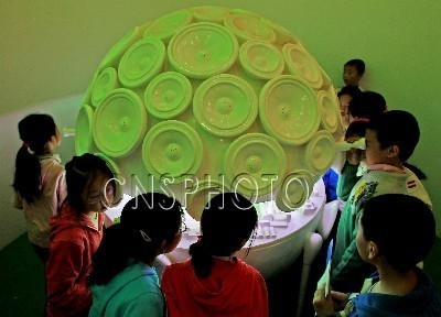小学生科学环保小制作图片下载图片