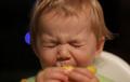 吃柠檬的表情