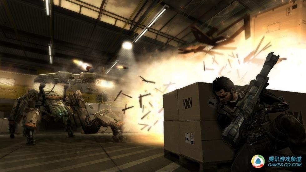 2011年最受期待的五款角色扮演类游戏