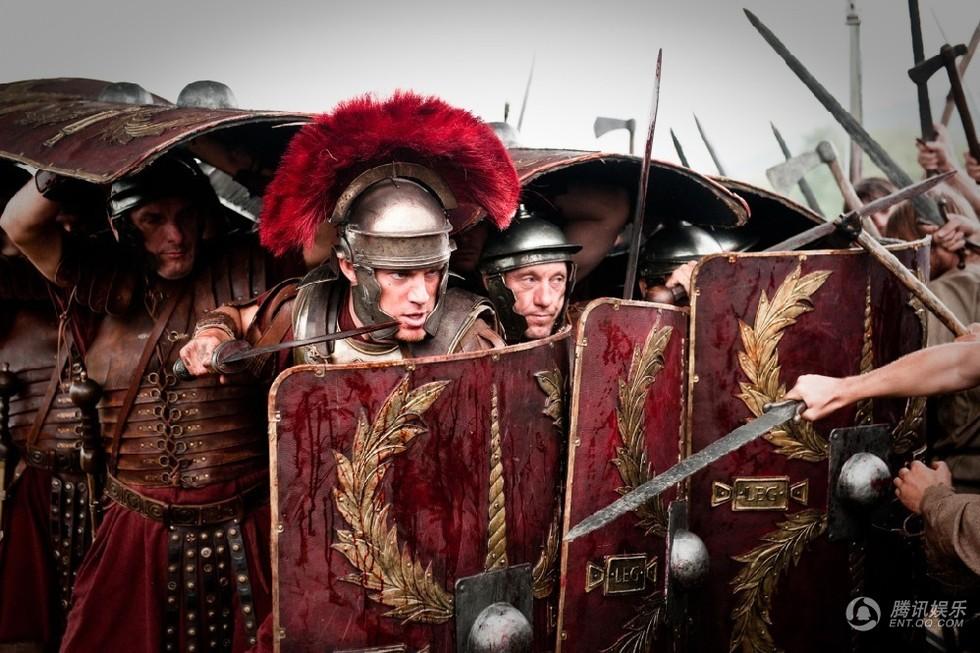罗马军团电影