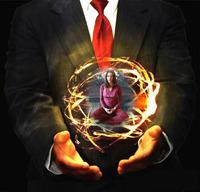 通灵者屡次准确预言灾难 超能力果真存在?