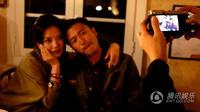 《锋味》谢霆锋为赵薇破酒戒 玩借位接吻拼演技 - 何记茶轩 - 何记茶轩