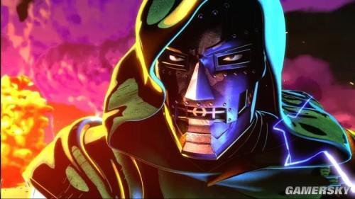 离经叛道终极邪恶 美漫游戏中的9大超级反派