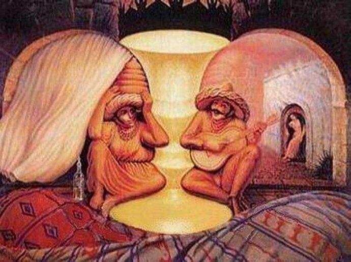 超现实主义简介,代表人物及代表作图片