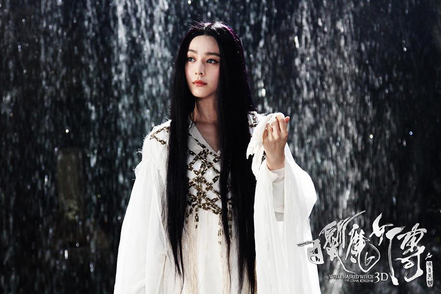 王思聪吐槽范冰冰新片:0分作品刷新烂片标准