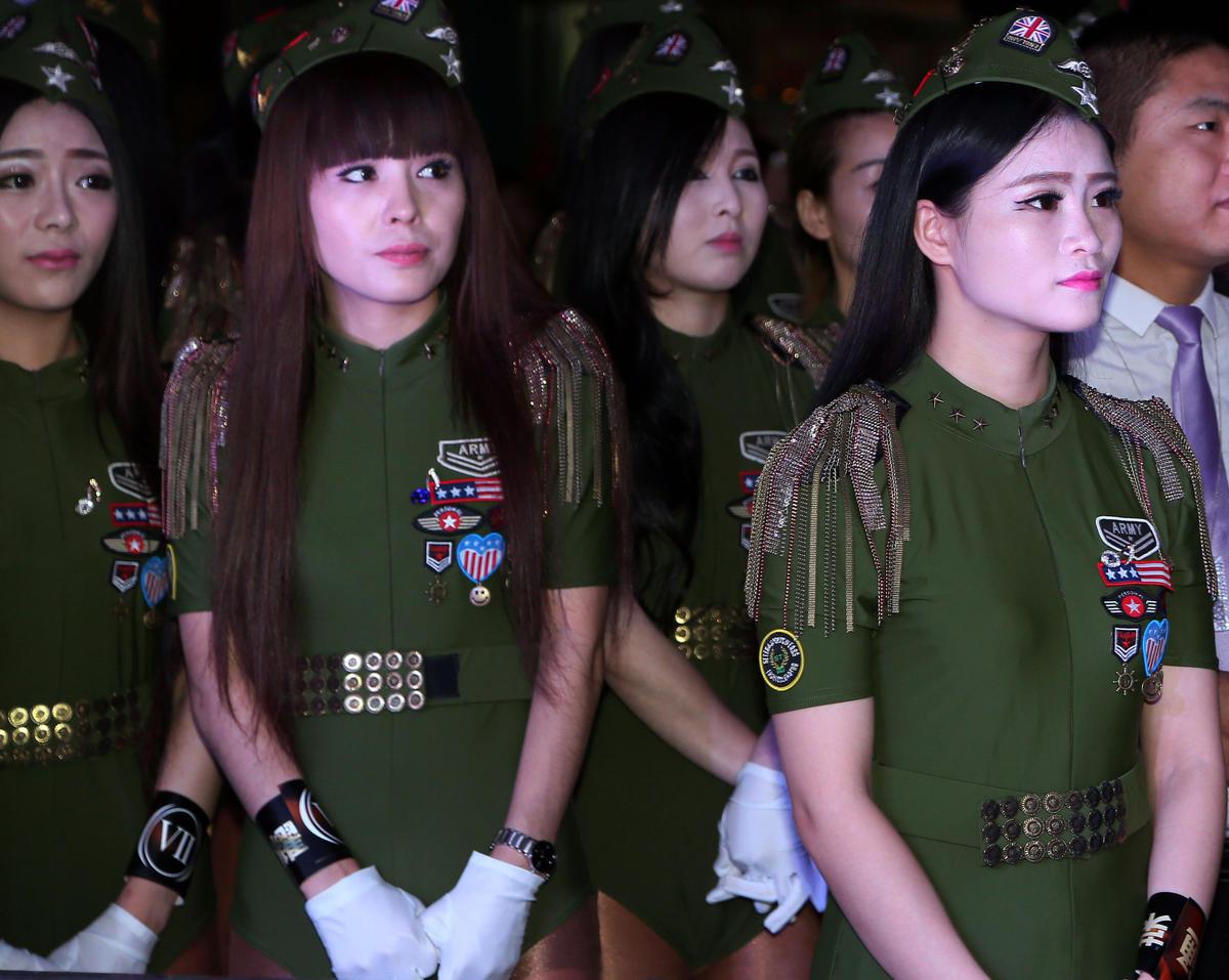 江苏南通夜店店庆 堪比红毯走秀2014.8.21 - fpdlgswmx - fpdlgswmx的博客