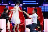 《超级先生》谢娜回应爱张杰:你是我心中烙印