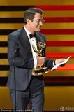 《摩登家庭》荣获艾美奖喜剧类最佳剧集奖