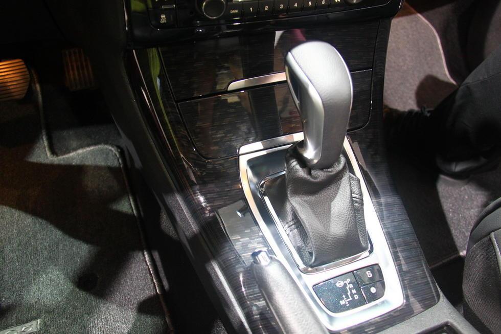 台1.6THP发动机是由PSA集团和宝马共同研发.使用非常广泛,在宝