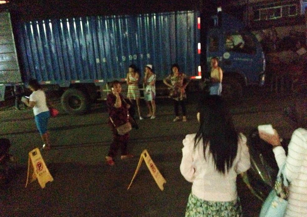 云南景谷县发生6.6级地震2014.10.08 - fpdlgswmx - fpdlgswmx的博客