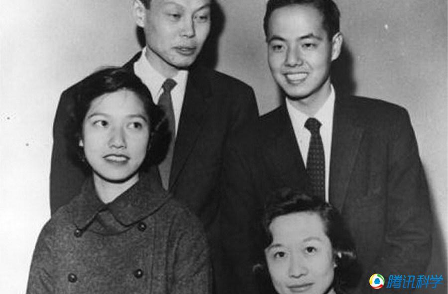 盘点史上最年轻的诺贝尔科学奖获奖者李政道个人资料
