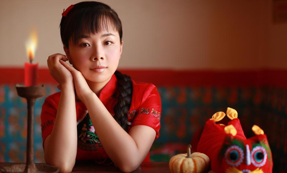 歌从陕北来 民歌音乐会图片