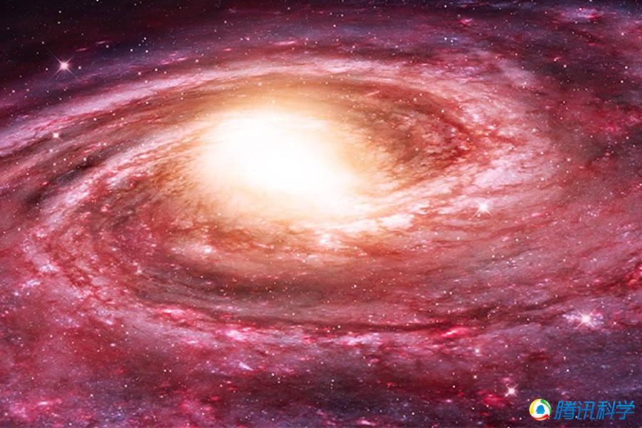 """科学家发现银河系""""偷窃""""周围星系物质"""