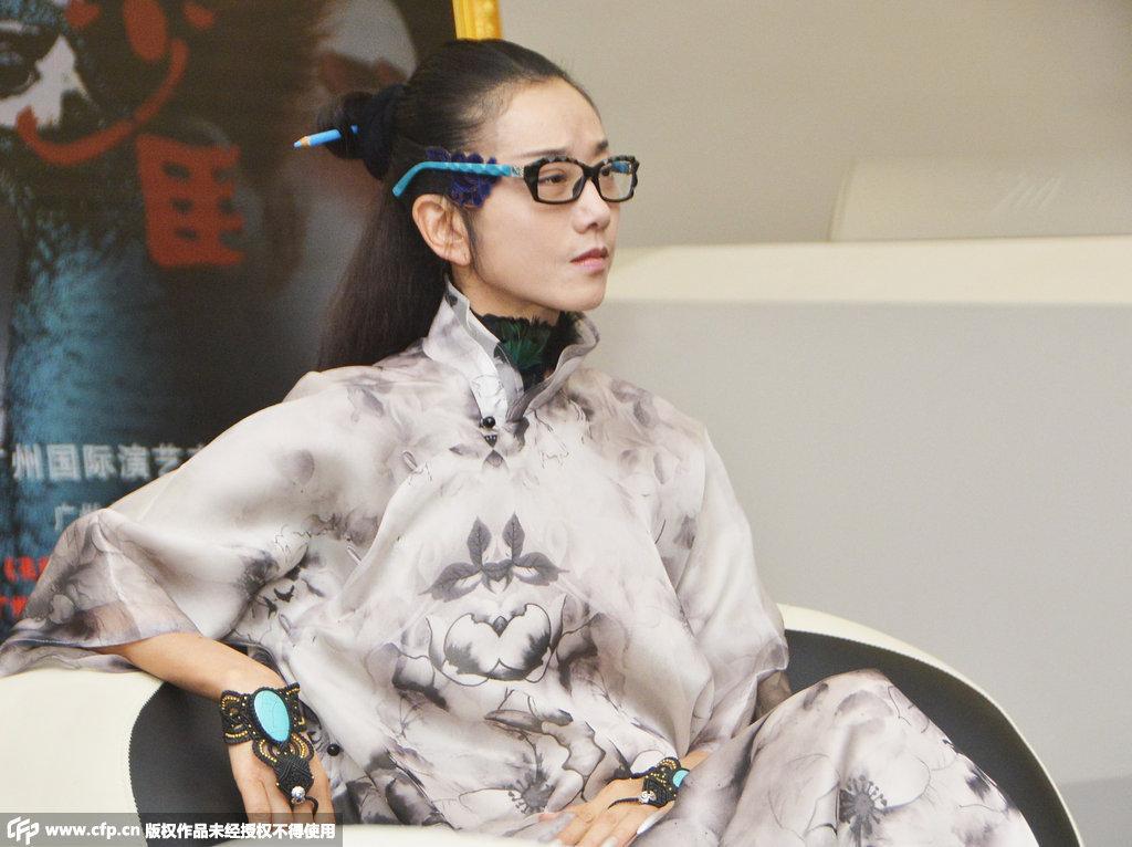 中国摄影艺术家