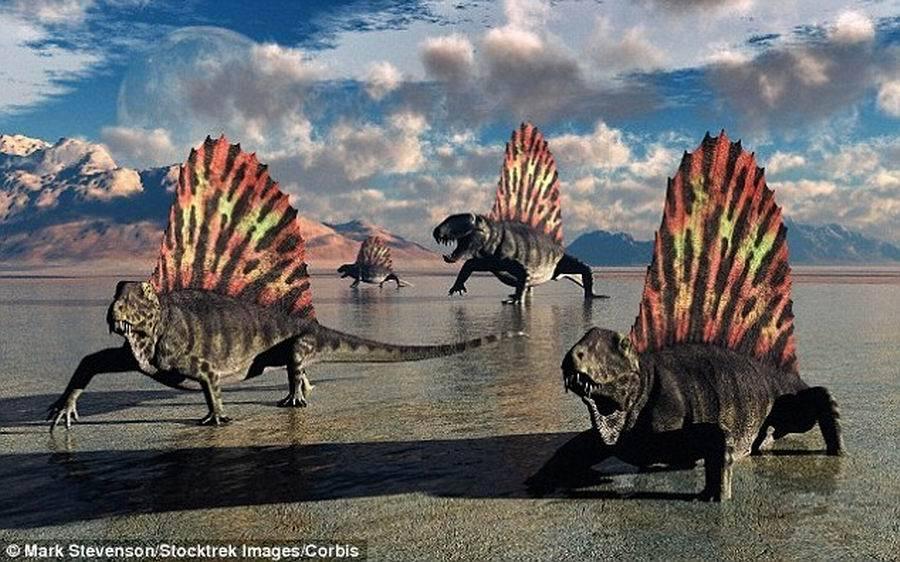 """2.6亿年前出现""""额外""""物种灭绝事件 大灭绝事件真相解密"""