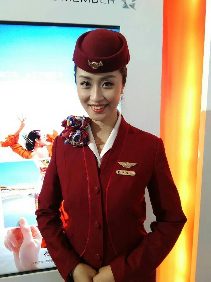 各航空公司空姐争艳珠海 空姐哪家强2014.11.12 - fpdlgswmx - fpdlgswmx的博客