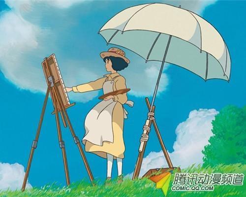 心灵鸡汤,宫崎骏动画中温暖的美句
