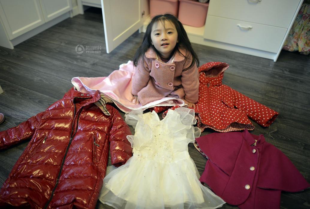 衣服手工制作步骤图解