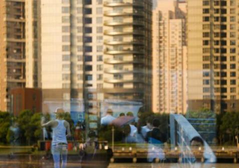 上海常住人口_上海常居人口