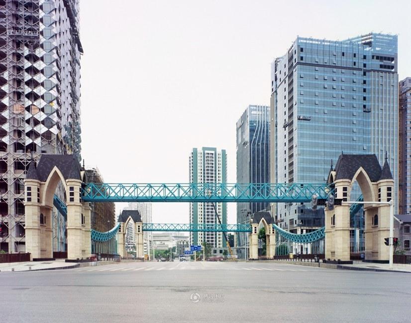 连州gdp_连州国际摄影年展2014 刘张铂泷 实验室