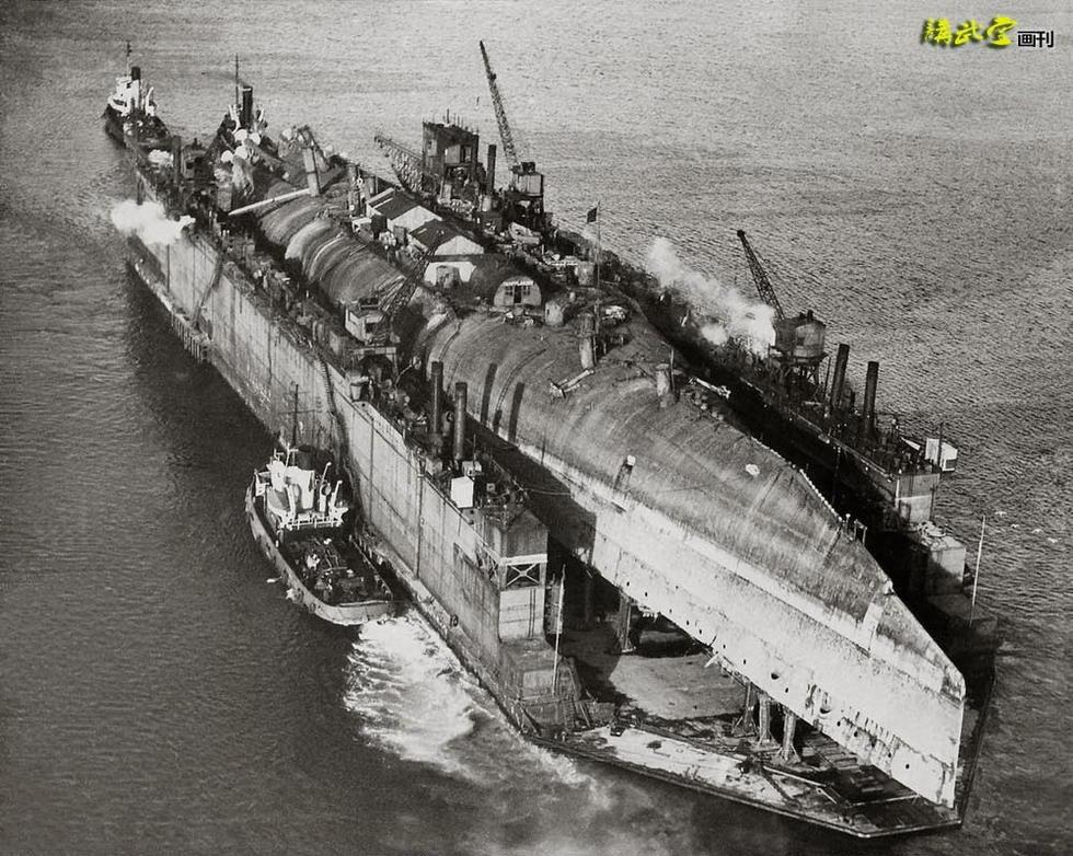 德弗林格尔号巡洋舰
