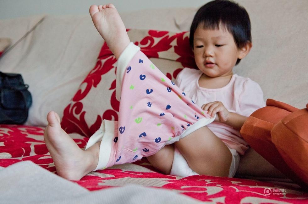 中国人的一天:我是爸爸妈妈的眼睛