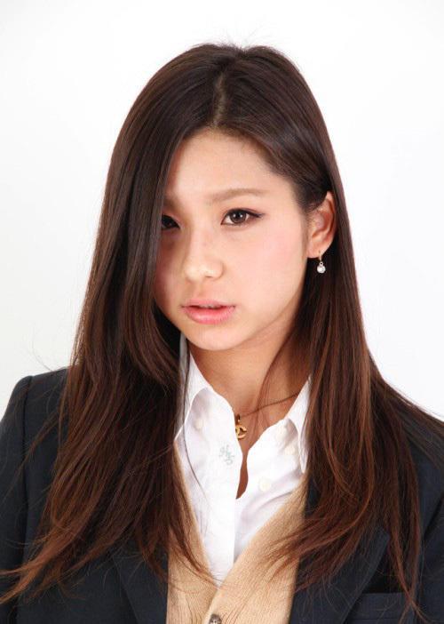 日本高中高中v高中学校晒照拉票校花选手香河图片