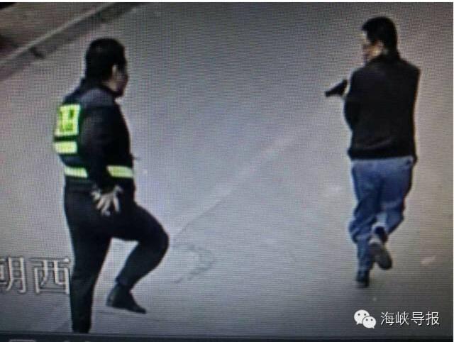 厦门开枪逃逸司机 已在高速口被警方抓获 - 何记茶轩-金霏霏 - 何记茶轩-金霏霏