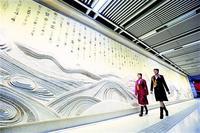 4号线二期鹦鹉洲大桥今通车 武汉新增两过江通道 - 九头鸟 - ...欢迎四方博客...
