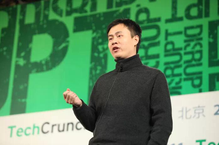 中国互联网创业江湖之 上海交大系