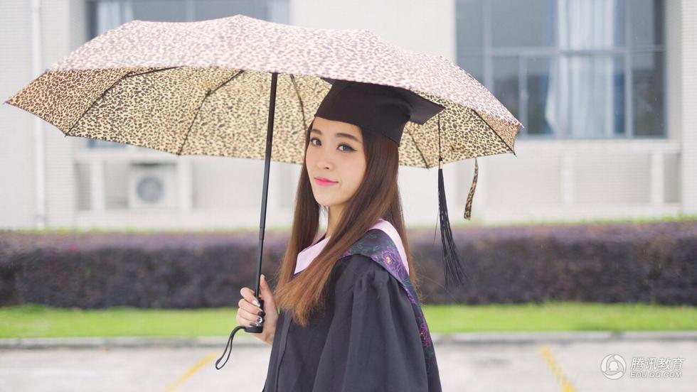 江南学江校花马鑫蕊