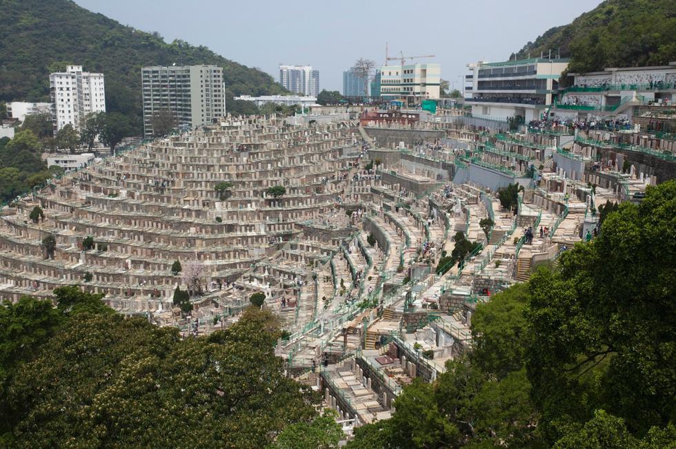 现在进行时_香港现在人口