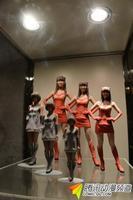 日本环球影城惊现《巨人》游乐设施