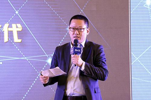 王栋:微信智慧生活方式 开启城市服务体验之旅