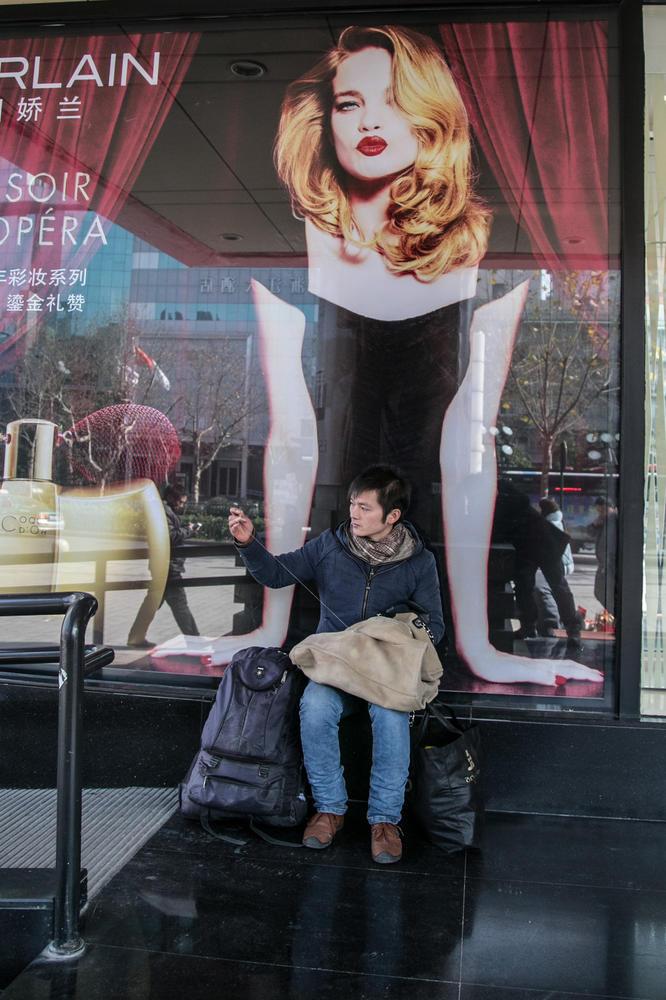 90后小伙缝补奢侈品 一条名牌裤子收千元_新闻_腾讯网 - 自由百姓 - 我的博客