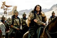 罗马第九军团失踪