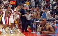 NBA十大著名群架 奥本山宫殿事件震惊全联盟